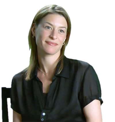 Alexa Amin