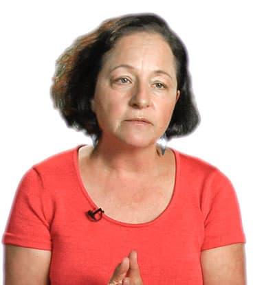 Anne Marie Gillen
