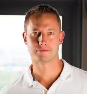 Jason J. Tomaric