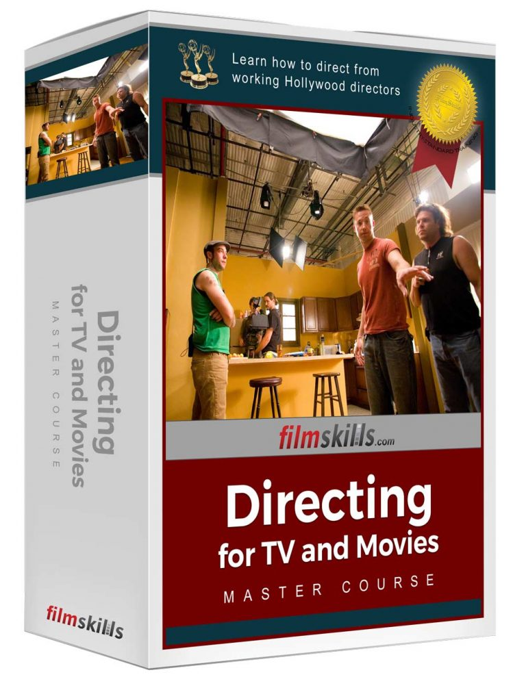 Directing-Course-Box