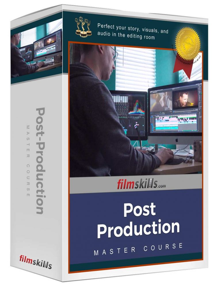 Editing-Course-Box