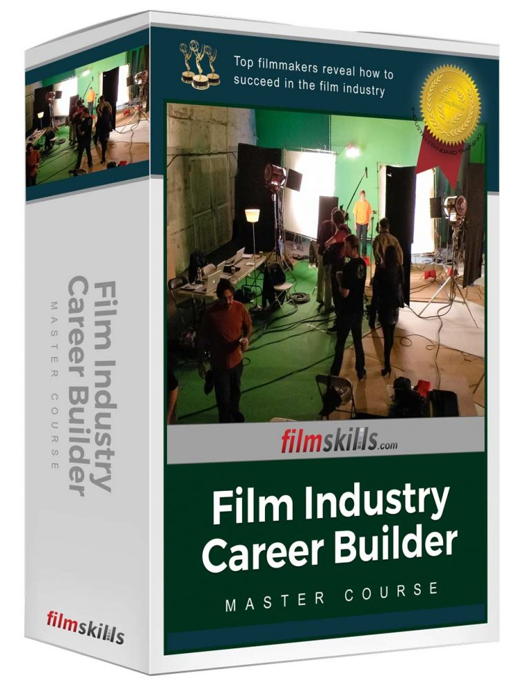 Industry-Career-Course-Box