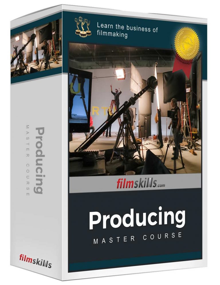 Producing-Course-Box
